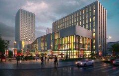 广场亮化工程设计