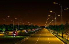 道路景观照明设计